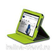 Нанесение логотипа на чехол для iPad фото