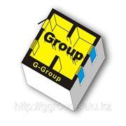 Разработка логотипов, фирменного стиля фото