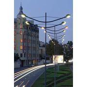 Эксклюзивные световые коплексы фото