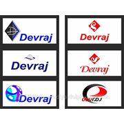 Логотип (6 вариантов)