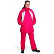 Куртка утепленная женская «Охта» фото