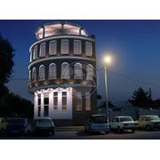 Архитектурное освещение фото