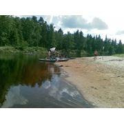 Однодневный сплав по реке трехдневный сплав индивидуальные туры фото