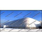 ВОС. быстровозводимые спортивные сооружения фото