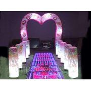 Надувная арка-30 фото