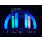 Надувная арка-15 фото