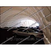 ВОС. быстровозводимые паркинги фото