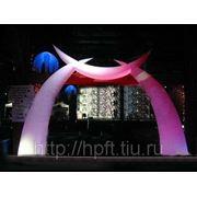 Надувная арка-148 фото