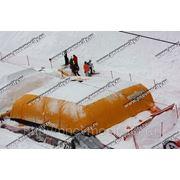 Пневмоконструкции: аэроматы. фото