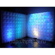 Надувная светодиодная стена-200 фото
