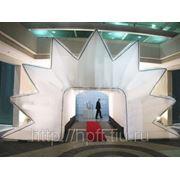 Надувная арка-33 фото