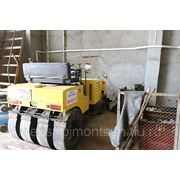 Виброкаток (4т) SUMITOMO HW41VC-2 фото