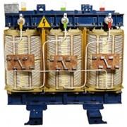 Трансформаторы силовые сухие фото