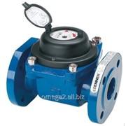 Счётчик холодной воды турбинный (фланцевый) Миномесс СВТХ/WPH-N-K фото