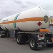 Оборудование для транспортировки газа фото