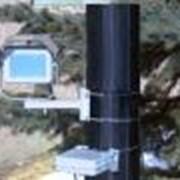 Датчик давления оборудования фото