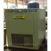 Аренда винтового электрического компрессора ДЭН-75Ш фото