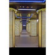 Проектирование систем электроосвещения фото