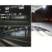 Расчет и разработка светодиодного освещения фото