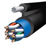 Прокладка и монтаж медножильных кабелей фото
