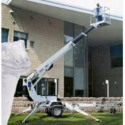 Аренда телескопического подъемника Dino 150 T фото