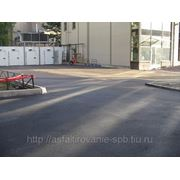 Ямочный ремонт асфальтобетонных покрытий в Санкт-Петербурге в Спб и Ло,