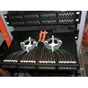 Внутренняя и наружная прокладка кабельных линий до 10кВ. фото