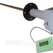 Анализатор кислорода в дымовых газах О2-МАДГ-2 фото