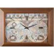 Часы картины Lowell