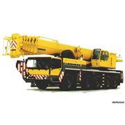 Аренда автокрана 50 тонн 259-26-68