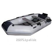 Прокат лодки ПВХ Kingfish 270TP фото