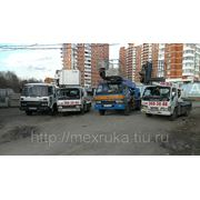 АРЕНДА АВТОВЫШКИ(Мехрука) 15-25 метров ОТ СОБСТВЕННИКА!!!! фото