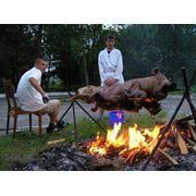 Отдых в Астрахани фото