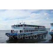 Волга 2 (260 мест) фото