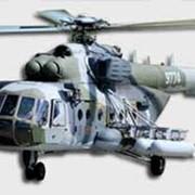 Вертолет военно-транспортный Ми-171Ш фото