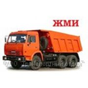 Самосвалы КАМАЗ 15 тонн. Аренда. Новосибирск. ЖМИ! фото