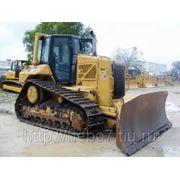 Бульдозер CAT D6N XL 4.28 м3. Аренда
