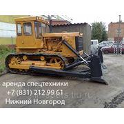 Аренда бульдозера Т-170