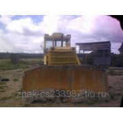 Будьдозер Т-170 фото