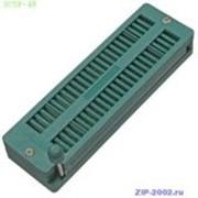 Панелька для микросхемы SCZP-48 фото