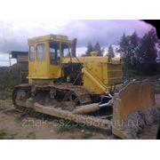 Бульдозер Т-170,130 фото