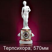 Часы Терпсихора фото