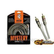 Межблочный RCA-кабель Mystery MPRE 5.2 фото