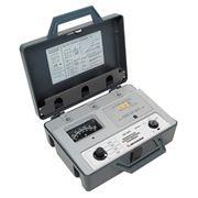 Измерение сопротивления изоляции электроустановок фото