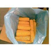 Ответхранение замороженной кукурузы