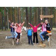 Детский отдых в Костроме фото
