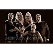 Группа КРУИЗ фото