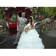 Прокат карет в Екатеринбурге. Прокат свадебных карет фото