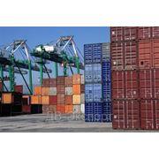 Доставка грузов из Китая в Россию фото
