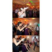 Тамада на свадьбу в р.п. Мошково и по Мошковскому району фото